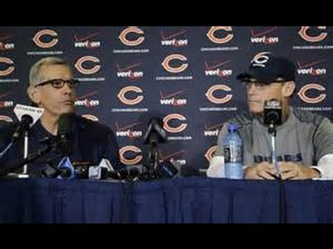 Chicago Bears Team Needs 2014 NFL DRAFT