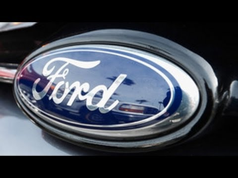 Three reasons Ford shares could motor