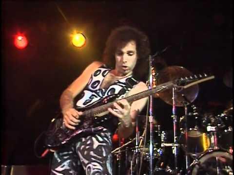 Montreux Jazz Festival >> Ice 9 - Joe Satriani - Montreux Jazz 1988 - YouTube