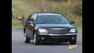 Review: 2007 Chrysler Pacifica videos