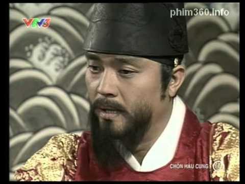Phim chon hau cung tap 141 - Phim360.info - chon hau cung han quoc