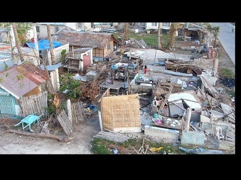 SUPER TYPHOON YOLANDA. BANTAYAN 'FORGOTTEN' ISLAND, CEBU...TRAVEL, CULTURE....