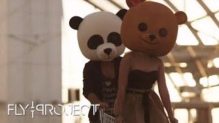 Fly Project - Toca Toca (John Rivas Remix Edit - VJ Tony Video Edit)