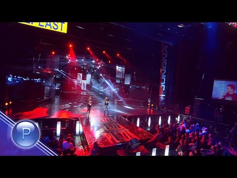 До безумие - XII GODINI PLANETA TV - Live