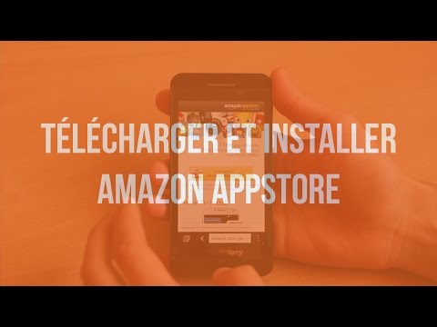Comment télécharger et installer Amazon Appstore sur BlackBerry 10 - Addicts à Blackberry 10
