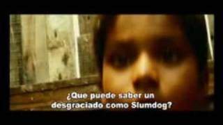 Quisiera Ser Millonario (Slumdog Millionaire)