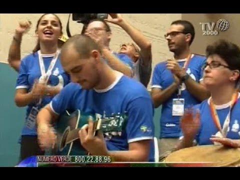 GMG 2013 Brasile, ecco 'casa Italia'