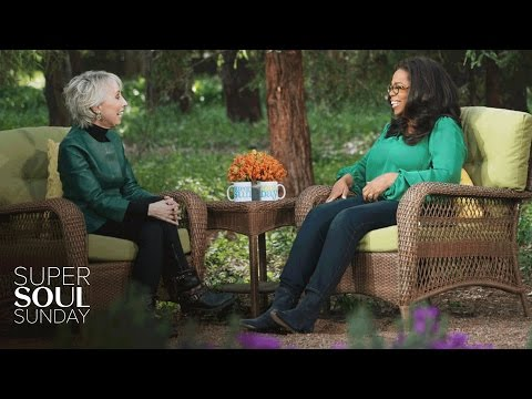 Author Geneen Roth: Your Relationship with Food Reveals Everything | SuperSoul Sunday | OWN