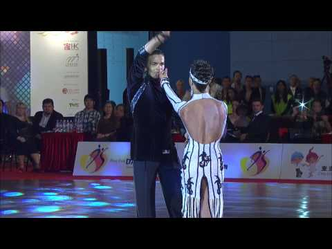 2013 GrandSlam Latin Hong Kong | TV Highlight