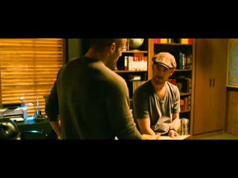 The Mechanic | trailer #2 US (2011) Jason Statham