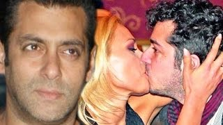 salman khan movies, latest bollywood movies, upcoming salman khan film, iulia vantur, iulia vantur kissing her ex-lover