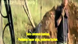 The Walking Dead Capitulo 4 Temporada 4 Español Latino