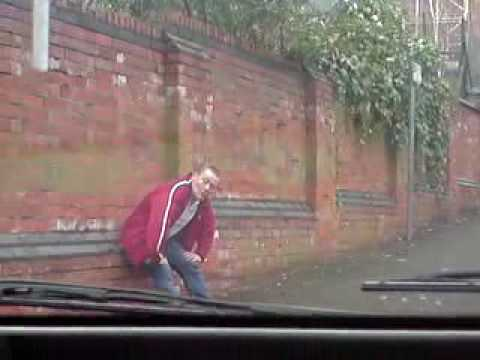 The Ultimate Pisshead!