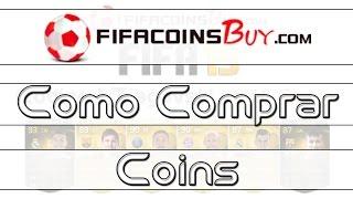 FIFACOINSBUY Como Comprar Coins Fifa 15 !