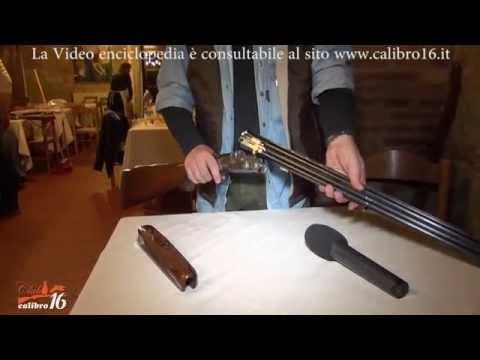 VIDEO ENCICLOPEDIA DEL CALIBRO 16 - SOVRAPPOSTO BERETTA S4