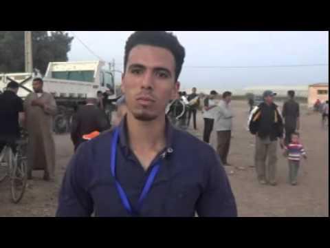 بالفيديو/ جمعية إنوفا .. اسدال الستار على دوري سيدي موسى الحمري الرمضاني