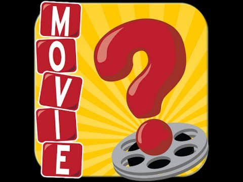 4 Pics 1 Movie - Level 7 Answers 1-16
