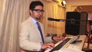 Ahmad Parwiz Qataghani Bekhanom Mast Afghan Song