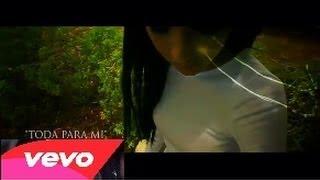 """Galante El Emperador """"Toda Para Mi"""" [Official Music] Video"""