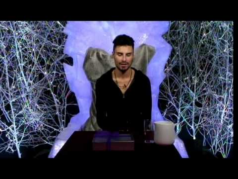 Celebrity Big Brother UK 2013 - Day 6