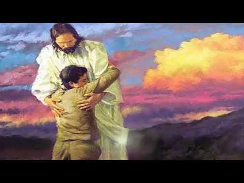 Kid's Prayer (I Love You Jesus)