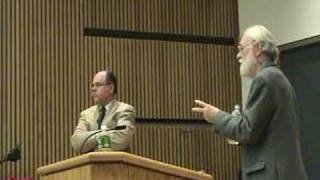 David Harvey Lecture at Cornell (Part 10 of 10)