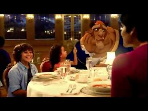 Florida - Walt Disney World - Fantasyland - Travel Commercial - 2014