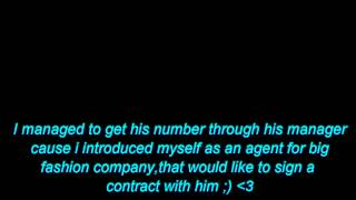 Cody Simpson Real Phone Number 2014 [NEW]