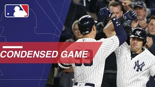 Condensed Game: ALCS Gm4 10/17/17