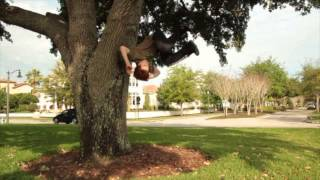 [Zoic's Compilation of Parkour Fails - Almost]