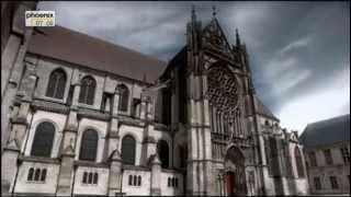 -  Giganten der Gotik  -  Dombau
