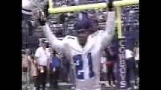 1996 FOX NFL Sunday Pregame Show (Week 2)