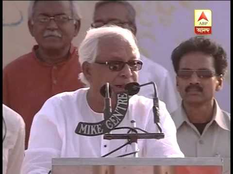 Buddhadeb Bhattacharya says, those who will believe Modi, will suffer ultimately