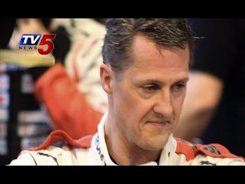 Schumacher | Schumacher out of coma, but will he recover?  : TV5 News