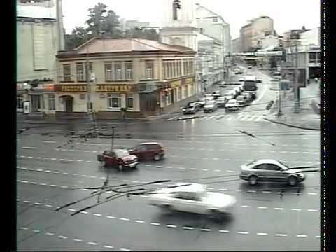 O serie de accidente din Rusia