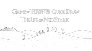 Hra o tr�ny - �ivot Neda Starka