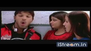 "Stylish Star Allu Arjun ""Happy'': Full Movie"