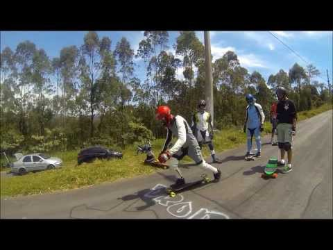 Longbrothers Downhill Speed - A Happy Day