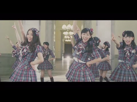 【MV】快速と動体視力 ダイジェスト映像 / AKB48[公式]