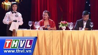 THVL | Cười xuyên Việt (Tập 9) - Vòng chung kết 7: Nói duyên - Mã Như Ngọc