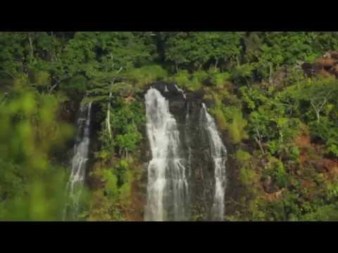 Kauai Visitors Bureau, Hawaii's Island of Discovery