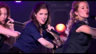 Pitch Perfect - The Barden Bellas: Finals