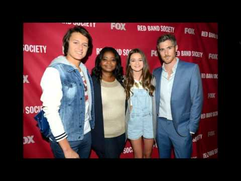 Red band society tour photos