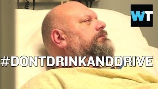 Don't Drink & Drive Prank Could Save Lives | What's Trending Now