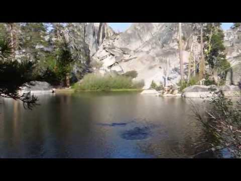 Lake Margaret California - Part 9