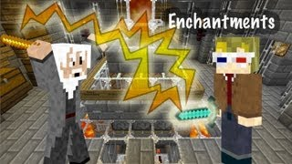 How To Enchant Items Using Single Player Commands In Minecraft