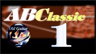 Hoc guitar Classic ABC