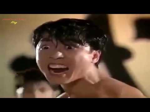Phim võ thuật Chung Tử Đơn - Trích đoạn phim Tinh Võ Môn