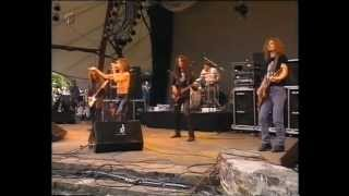 Iggy Pop - Rockpalast Open Air, Germany 22/06/1996