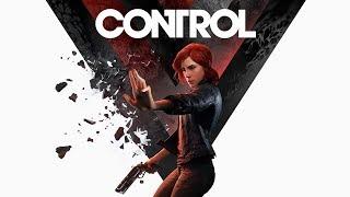 CONTROL - Bejelentés Trailer